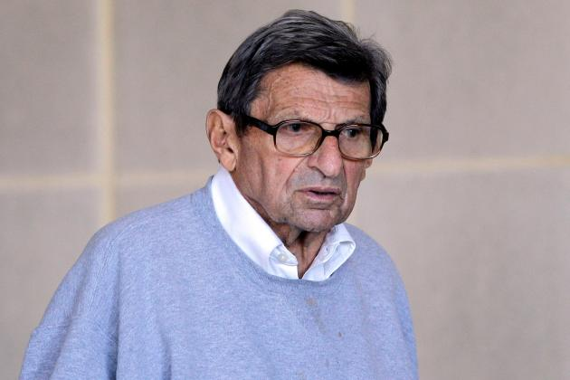 Penn State Football: Posnanski Book Excerpts Paint Picture of Detached Paterno