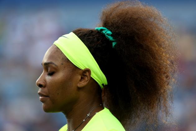 Serena Williams: Tennis Star Should Take Long Break Before US Open