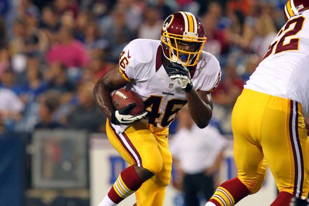 Washington Redskins Face Chicago Bears in Preseason Week 2: What to Watch for