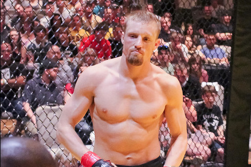 Minnesota MMA's Dan Moret on Damion Hill: I'll Put My Power Against His Any Day