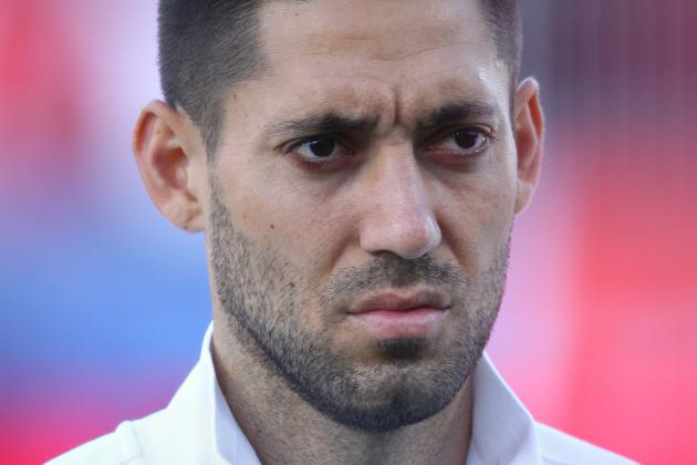 Fulham: Clint Dempsey Refuses to Play