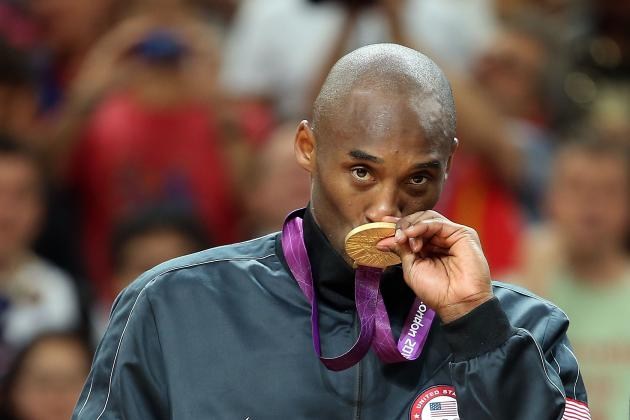 Are the Los Angeles Lakers Dependent on Kobe Bryant Staying with Team?