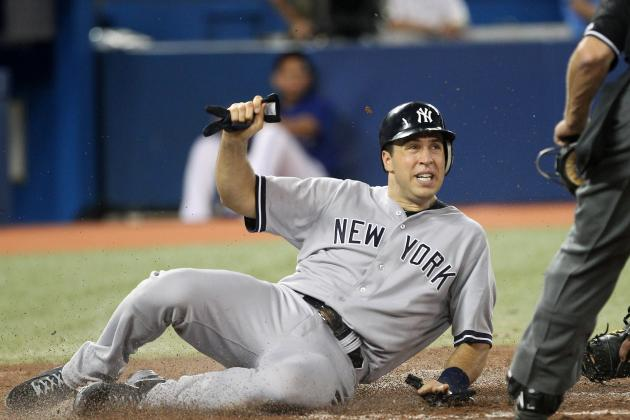 Mark Teixeira Injury: Updates on Yankees Star's Injured Wrist