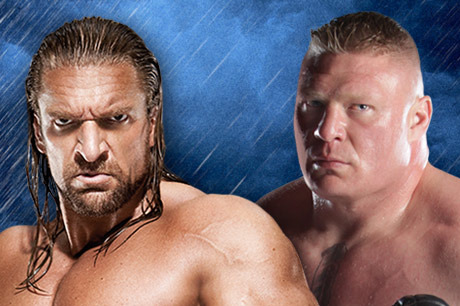 WWE SummerSlam 2012 Card: Why Brock Lesnar vs. Triple H Will Steal the Show