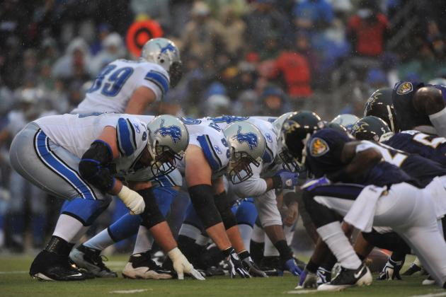 Detroit Lions vs. Baltimore Ravens Live Blog: Analysis, Injury Updates and News