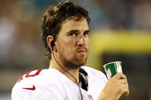 NFC East Mailbag: Is Eli Manning Already a Hall of Famer?