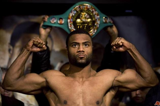 Jean Pascal: Are Injuries and an Extended Layoff Cause for Major Concern?