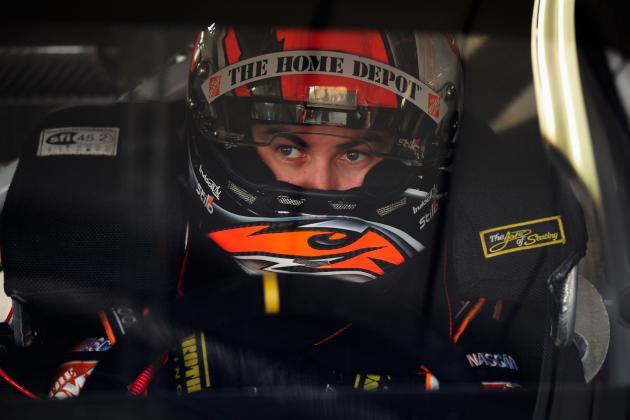 Joey Logano: It Is Time to Move on from Joe Gibbs Racing