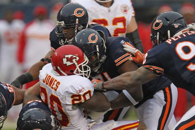 Why 2012 Chicago Bears Without Brian Urlacher Will Be Different Than 2009