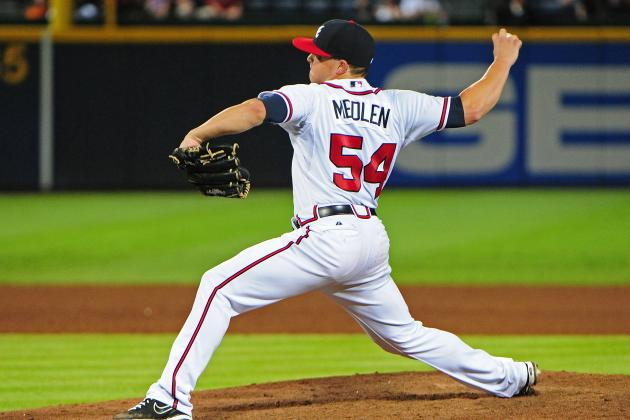 Fantasy Baseball: Is Kris Medlen for Real?