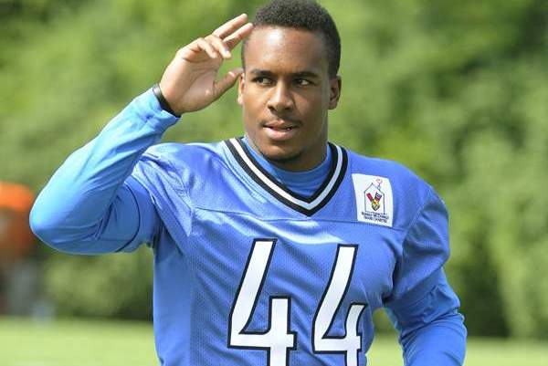 Detroit Lions: Loss of Jahvid Best Should Make Fans Second-Guess Broyles Pick