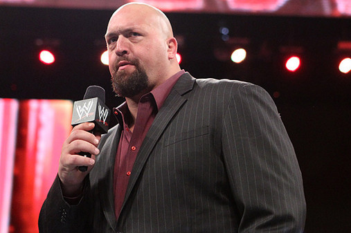 WWE SummerSlam2012: Why Big Show Is a Serious Threat to Win