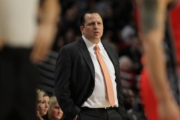 Why Chicago Bulls Need to Finally Give Tom Thibodeau a Long-Term Contract