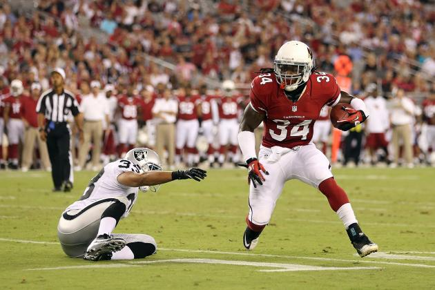 2012 Arizona Cardinals: Ten Things We Learned in the 31-27 Win over Oakland
