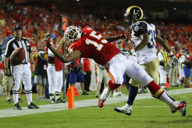 NFL Preseason 2012: Chiefs vs. Rams Betting Preview