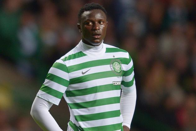 Why Victor Wanyama Would Be Ready-Made Replacement for Alex Song, Arsenal