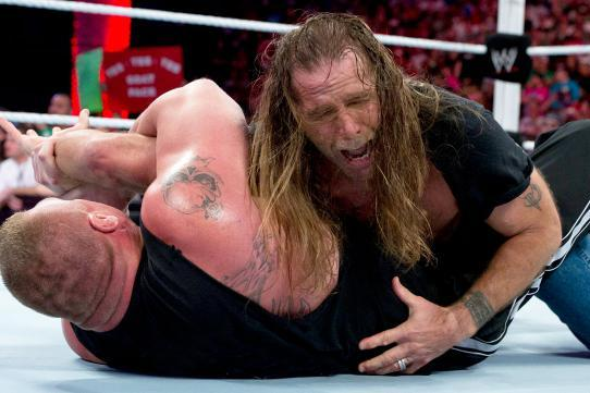 WWE SummerSlam 2012: Shawn Michaels' Absence Will Have No Effect