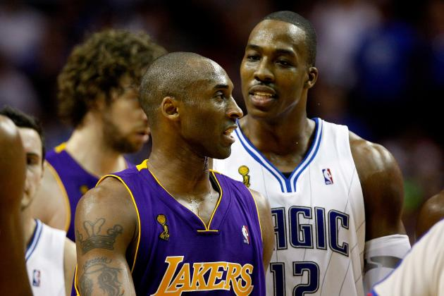 Do the 2012 Los Angeles Lakers Have More Potential Than the 2010 Miami Heat?