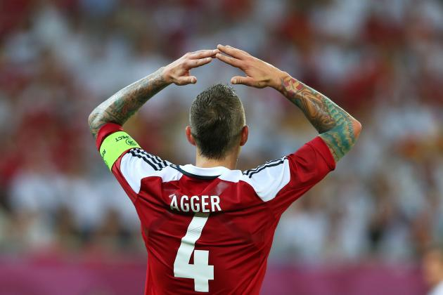 Liverpool Transfer News: Reds Wise to Hang on to Daniel Agger