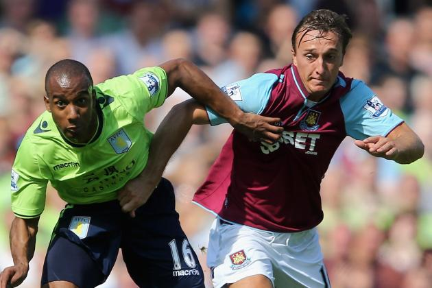 Aston Villa 0-1 West Ham: Too Early to Panic, Positive Signs for Villans