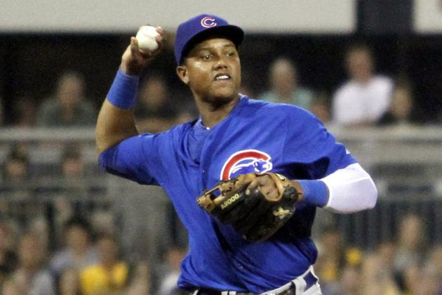 Why Starlin Castro Signing Long-Term Cubs Deal Would Be Big Mistake
