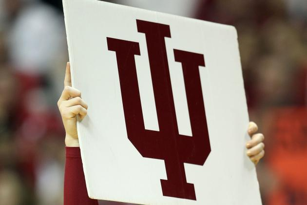 Indiana Basketball: Realistic Expectations for Hollowell in 2012-2013