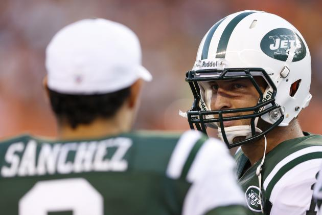 Tim Tebow: Why Popular QB Will Replace Mark Sanchez by Week 6