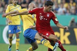 FC Bayern: DFB Pokal Opener Preview vs Jahn Regensburg