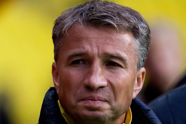 Dan Petrescu: Can He Save FC Dynamo Moscow from Possible RPL Relegation?