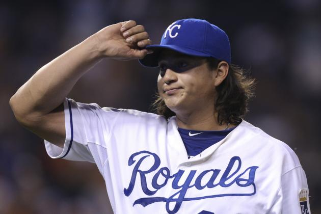 Kansas City Royals: Luis Mendoza's Quality Run and the Chris Getz Injury