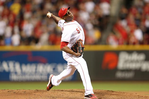 2012 NL Cy Young Belongs to the Cincinnati Reds, but Who Will Win It?