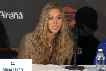 Ronda Rousey: Has the Strikeforce Champion Been Overhyped?