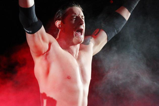 WWE SummerSlam 2012: Wildest Storyline Twists Fans Could Expect Sunday