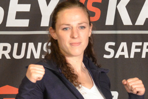 Rousey vs Kaufman: How Sarah Kaufman Can Defeat Ronda Rousey