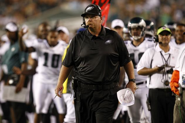 Philadelpha Eagles News: Latest News and Buzz from Eagles' Preseason Action
