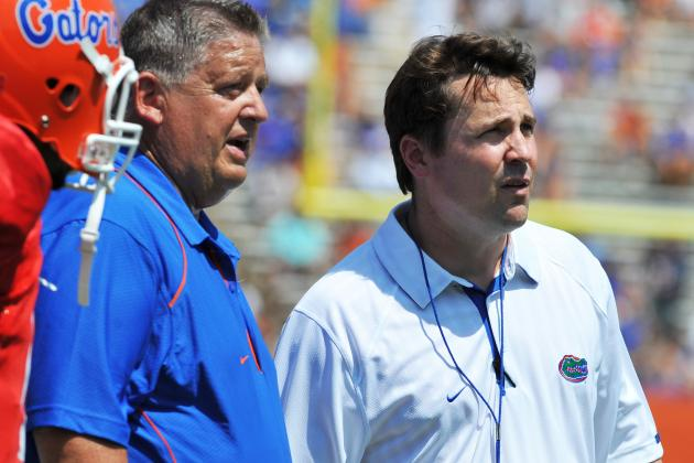 Florida Football: How Charlie Weis Pulled a Lane Kiffin on the Florida Gators