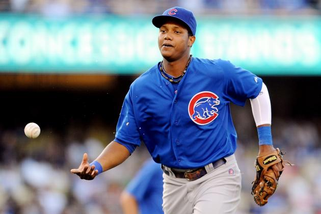 Starlin Castro: Cubs Sign Star SS to 7-Year, $60 Million Extension