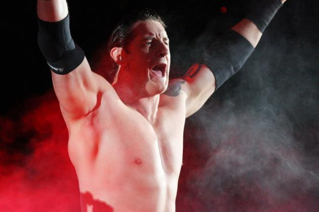 WWE: Will Wade Barrett's Return Signal a Real Push to the Top?