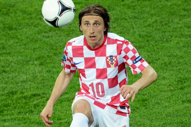 Luka Modric to Real Madrid: How the Tottenham Signing Improves Los Blancos