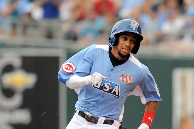 Billy Hamilton and the Record: Why He Is the Biggest Story in Baseball