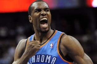 NBA Free Agency: What Retaining Serge Ibaka Means for the Oklahoma City Thunder