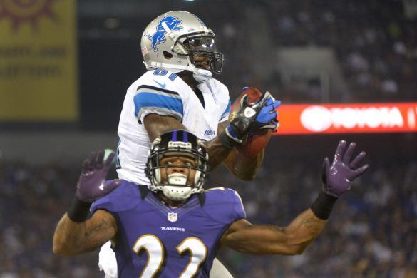 Baltimore Ravens: Players Who Struggled Against the Detroit Lions