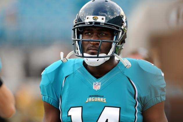 Fantasy Football 2012: Which Rookies Will Be Worthy of a Starting Spot?