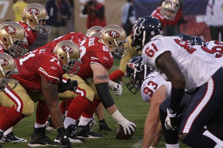 San Francisco 49ers vs. Houston Texans Live Blog: Updates, Analysis and Reaction