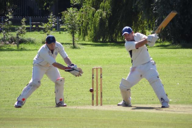 Club Cricket: Gele on Top as They Beat Bodedern