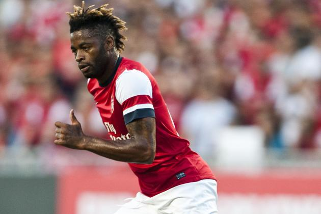 Alex Song Transfer: What Barcelona Can Expect from Their Talented New Midfielder
