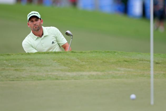 Wyndham Championship 2012: Day 3 Leaderboard Updates, Highlights and More