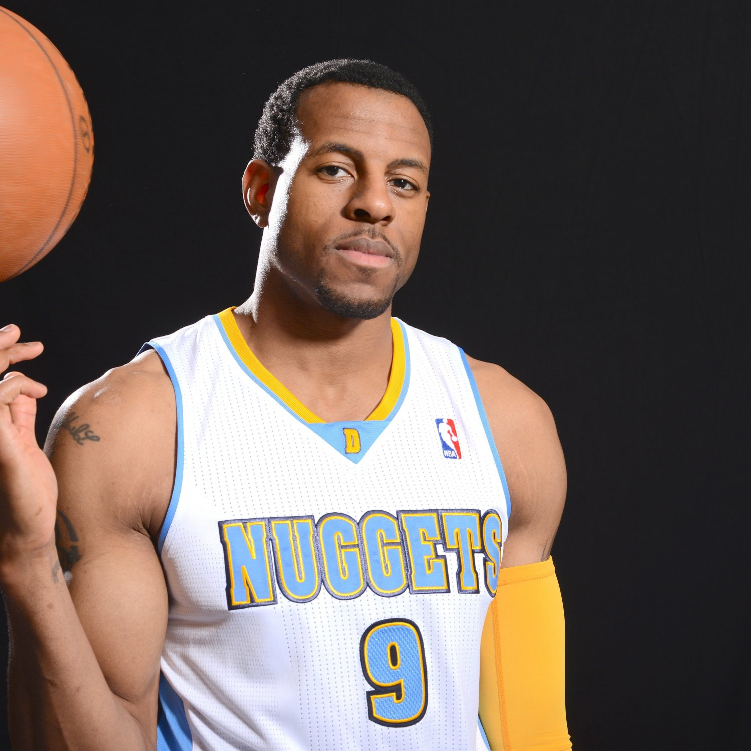 NBA Rumors: Denver Nuggets Must Lock Up Andre Iguodala