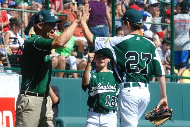 Little League World Series 2012 Scores: Recapping Top Day 3 Performances