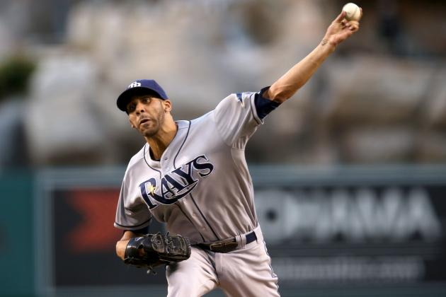 Tampa Bay Rays: David Price Is Just Getting Better and Better